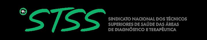 Logo of STSS - Formação Online